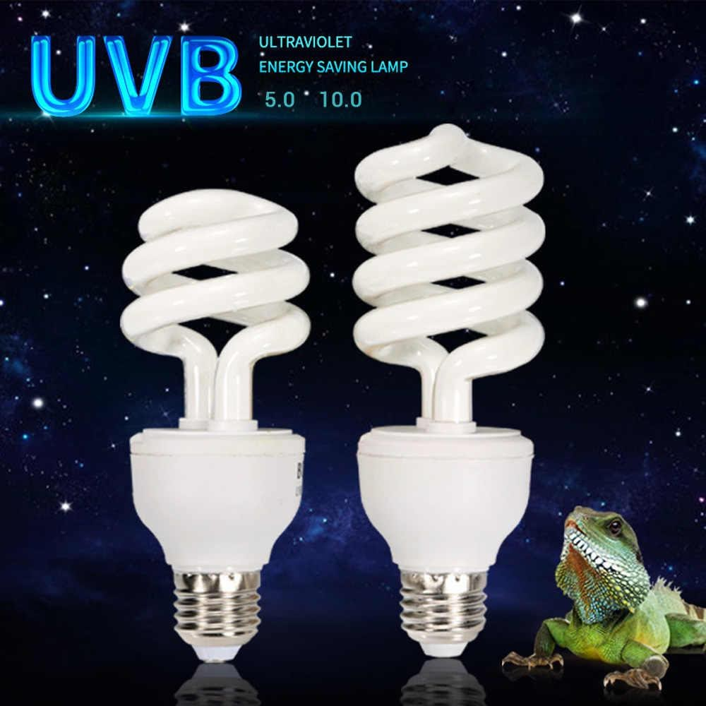 uvb lighting for reptiles