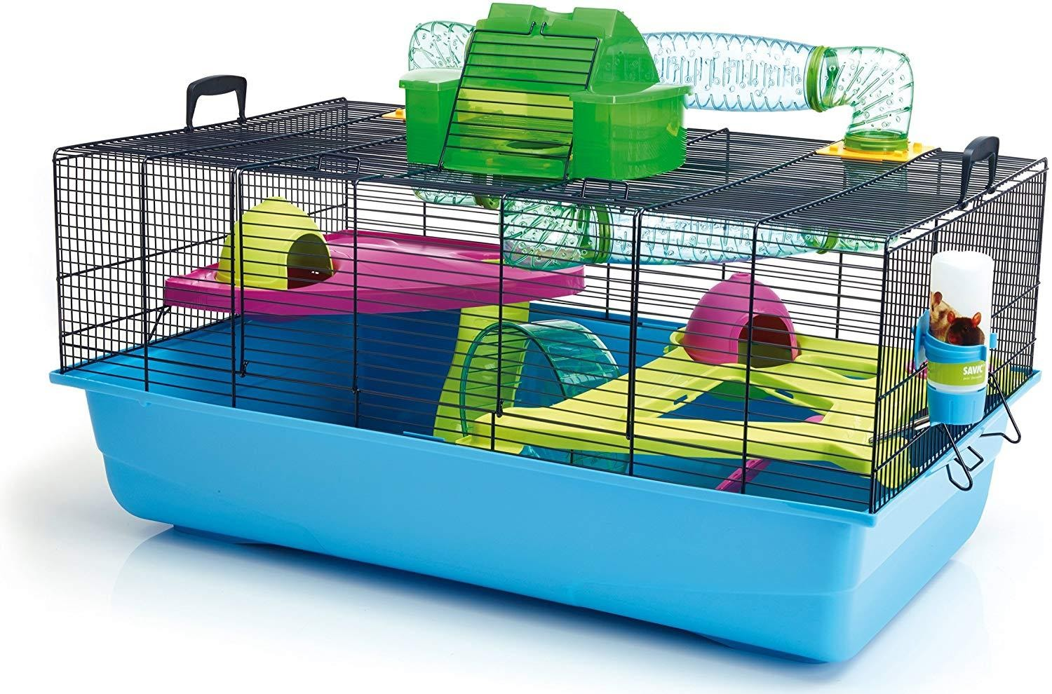 Mice Cage Savic Extra Large Hamster Cages Reviews