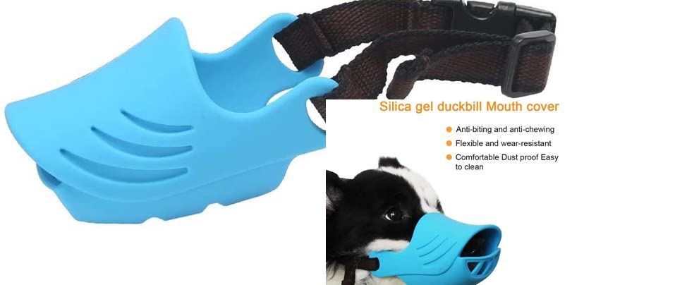 Duck dog masks