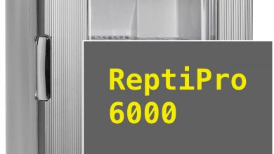Photo of ReptiPro 6000 Reviews [Plus Complete Buyers Guide For Starter Reptile Keeper]