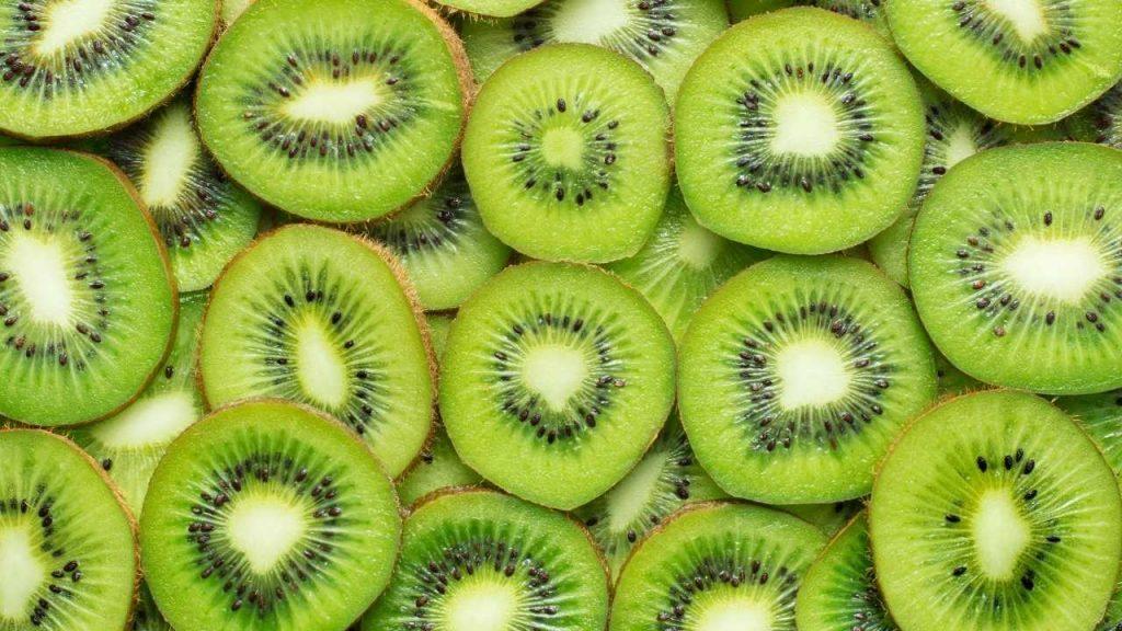 Nutritional Information Of Kiwi
