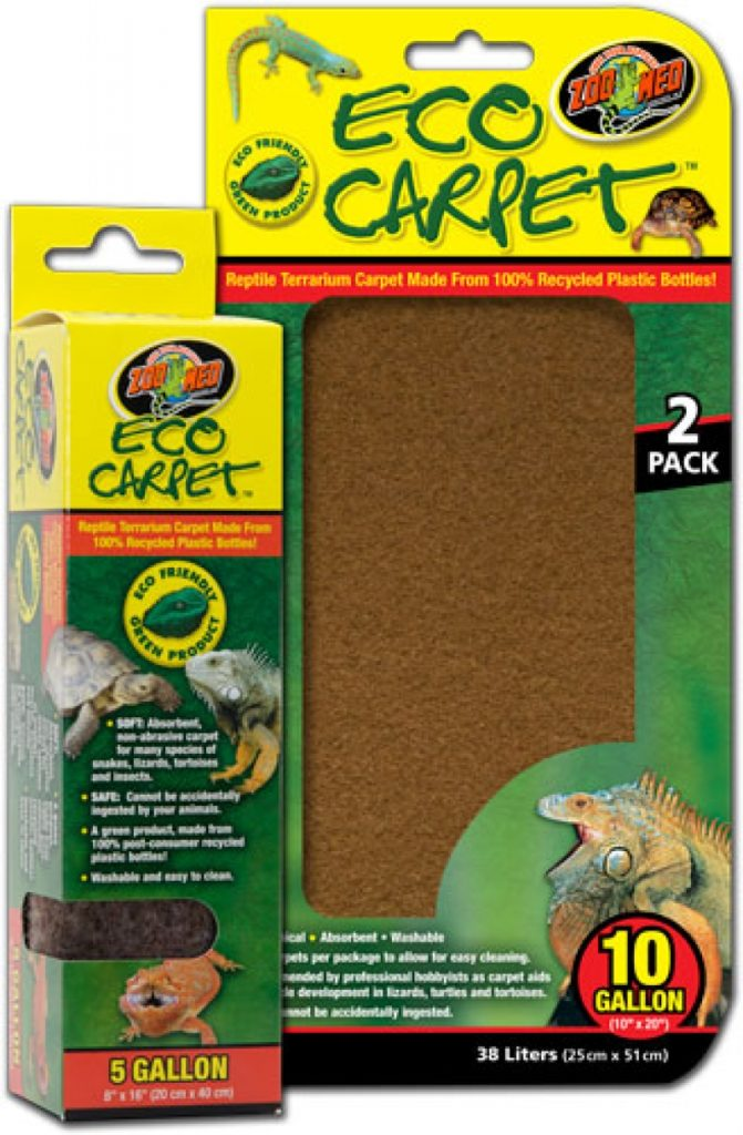 Eco Carpet by Zoo Med